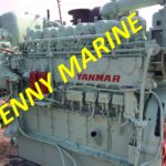 JM-YANMAR ENGINES