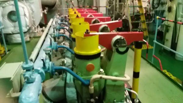 JM-MITSUBISHI UEC ENGINES